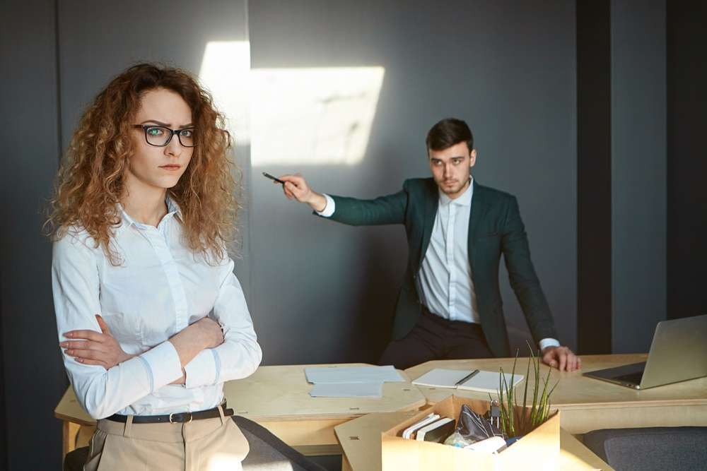 Why Females in the Workplace Are Being Unappreciated and Poorly Paid., Unfair Dismissal Australia