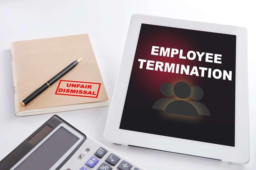 One Minute late Unfair Dismissal Claim Rejected, Unfair Dismissal Australia