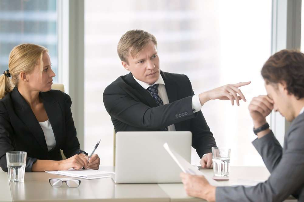 Serious Misconduct In The Workplace, Unfair Dismissal Australia